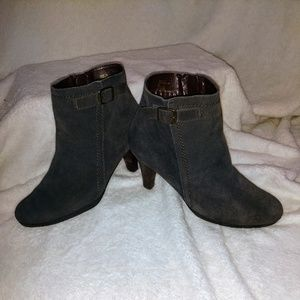 G.H. Bass & Co. Shoes - GH Bass Ankle Boots